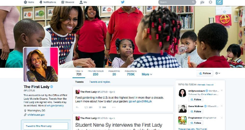 Το Twitter λανσάρει το νέο του προφίλ