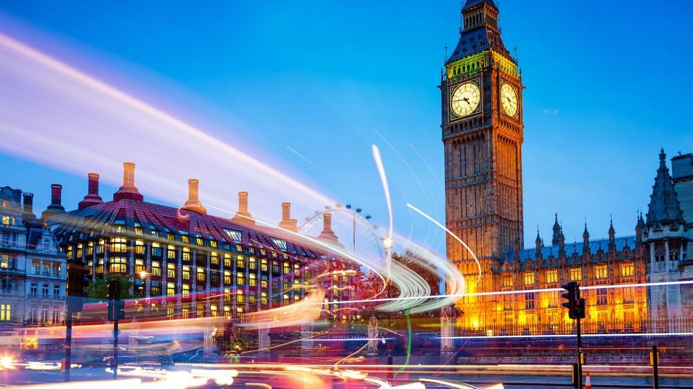 Η imonline στο Λονδίνο για το World Travel Market τον Νοέμβριο