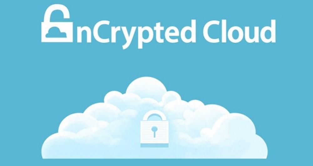 Κρυπτογράφηση  όλων των share αρχείων με το nCrypted cloud