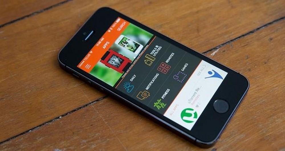 Νέο Pebble appstore για IOS και Android