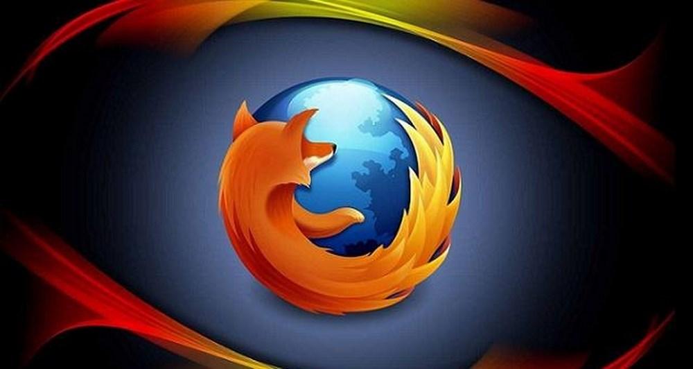Νέα έκδοση για το Firefox