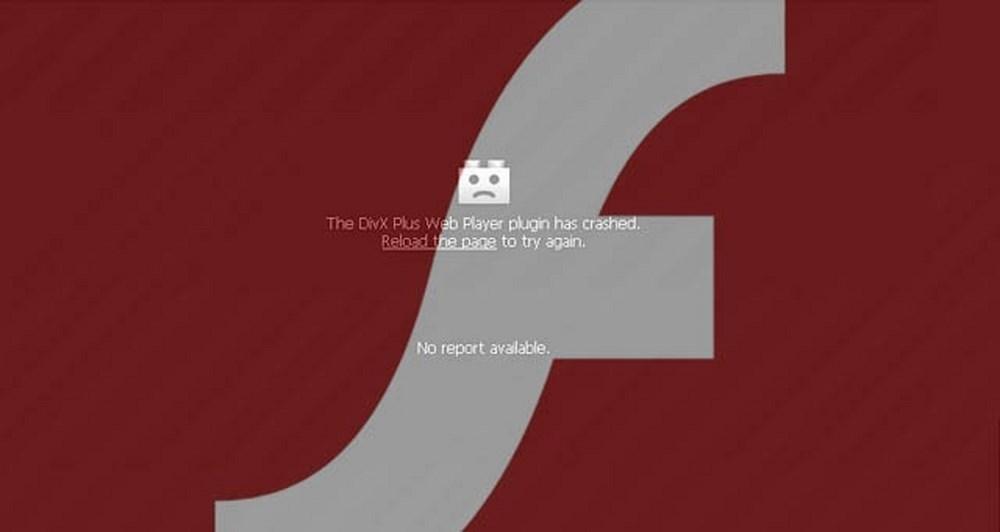 Έρχεται νέα αναβαθμισμένη έκδοση του Adobe Flash media player