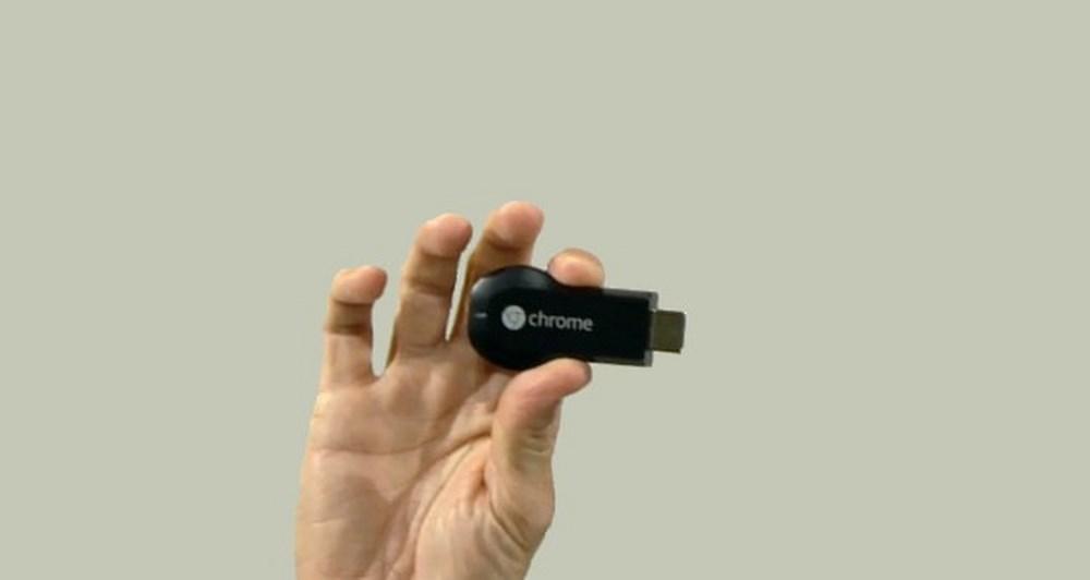 Το Chromecast είναι ανοιχτό για όλους