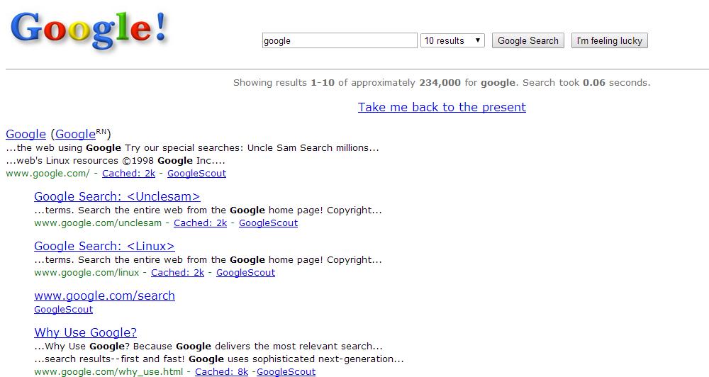 21 υπέροχα πράγματα που δεν γνωρίζατε για το Google
