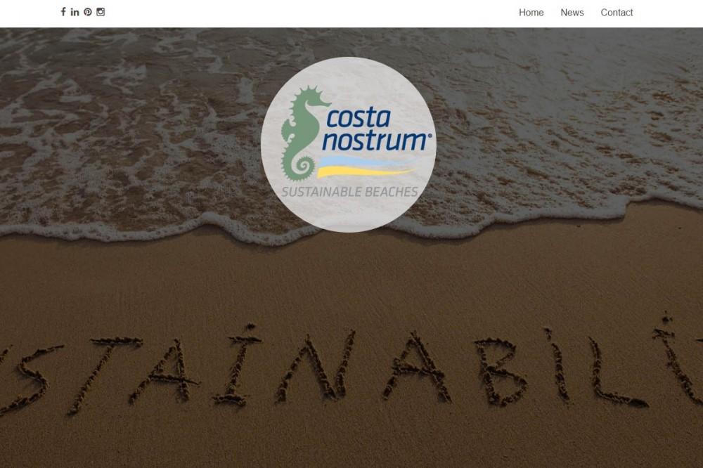 Αειφόρος διαχείριση Costa Nostrum