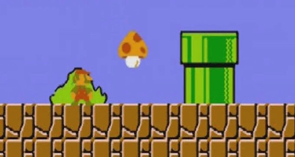 Super Mario Bros και platform gaming