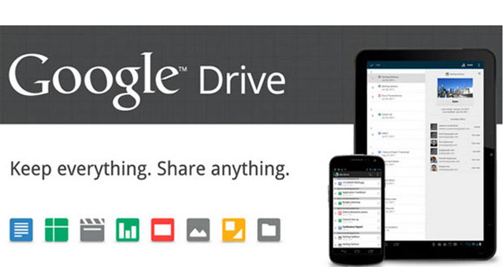 Ήρθαν οι mobile εφαρμογές από τη Google