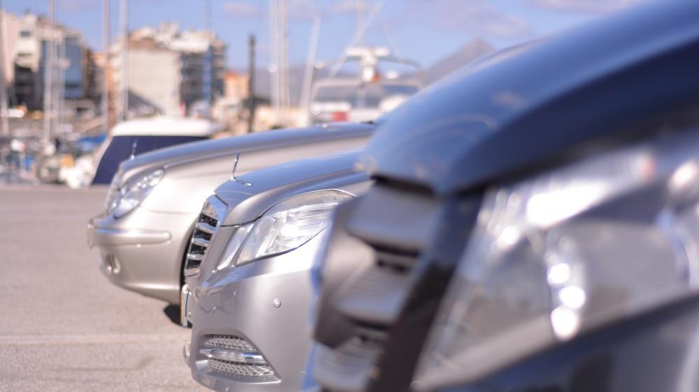 Online κρατήσεις μεταφορών Crete Taxi Tours