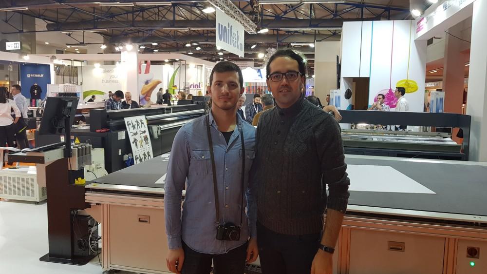 Η imonline στην Graphica Expo 2019