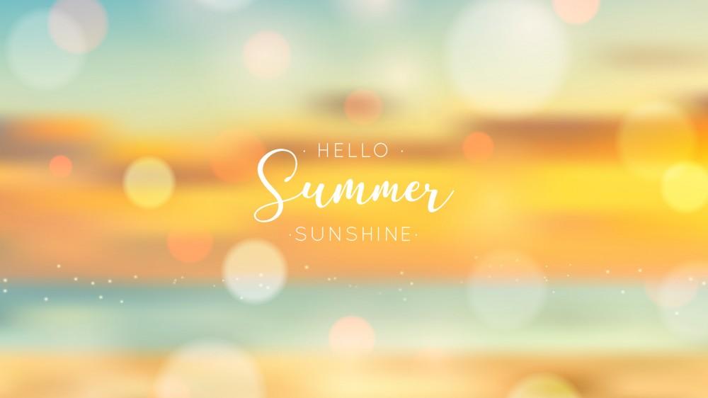 Το e-shop του ammos μας εξοπλίζει με καλοκαίρι