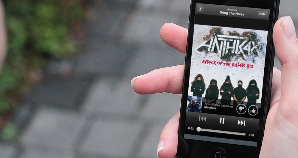 Ήρθε με νέα εμφάνιση το Spotify