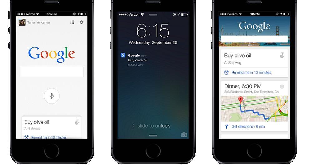Καινούργιες μηχανές αναζήτησης από τη Google για τα Android