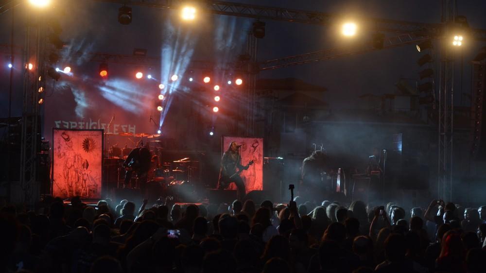 Η imonline πάει Chania Rock Festival