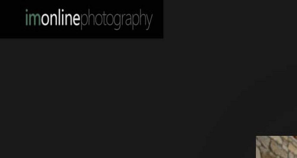 imonline photography v2