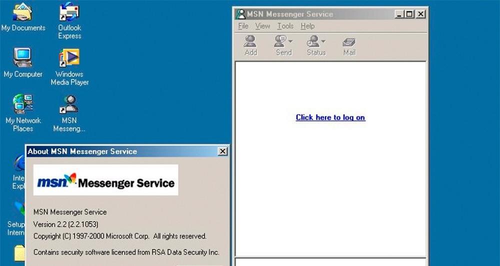 Λέμε αντίο στο MSN μετά από 15 έτη