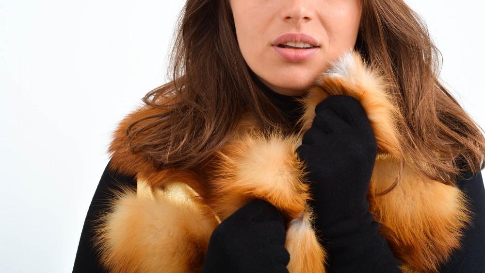 Diamond Furs, η πολυτέλεια στις γούνες