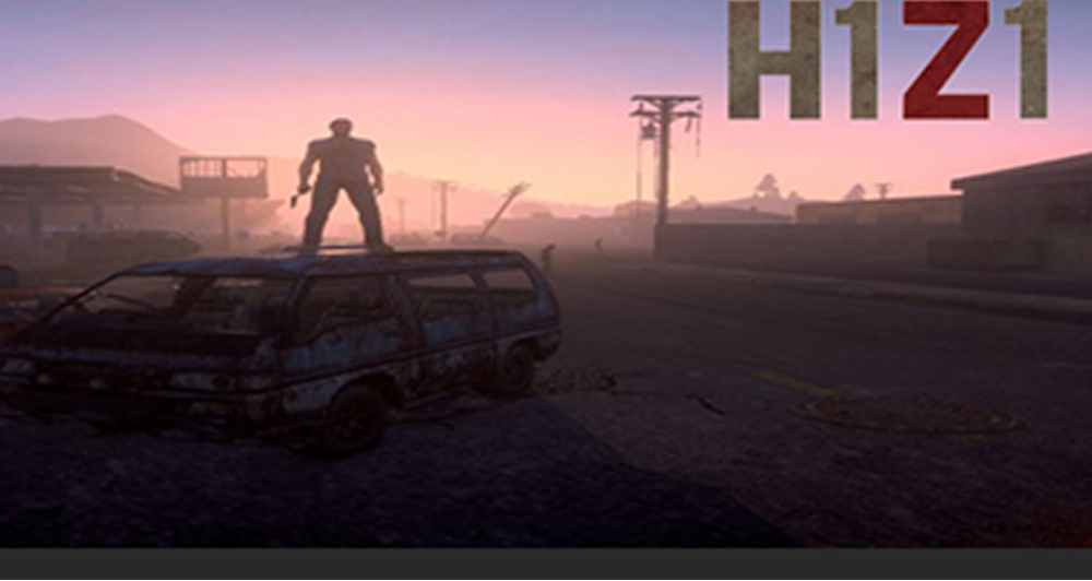 H1Z1: Το νέο free-to-play MMO