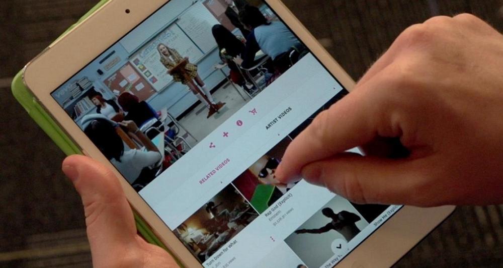Η νέα ενημερωμένη έκδοση Vevo για iOS εφαρμογές