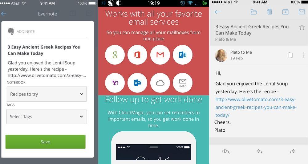 Νέα updates για καλύτερη οργάνωση του inbox από την Cloud Magic