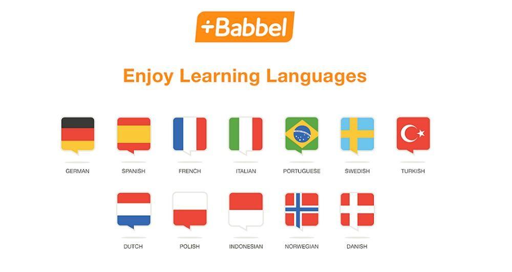 Μαθαίνοντας ξένες γλώσσες μέσω smartphone