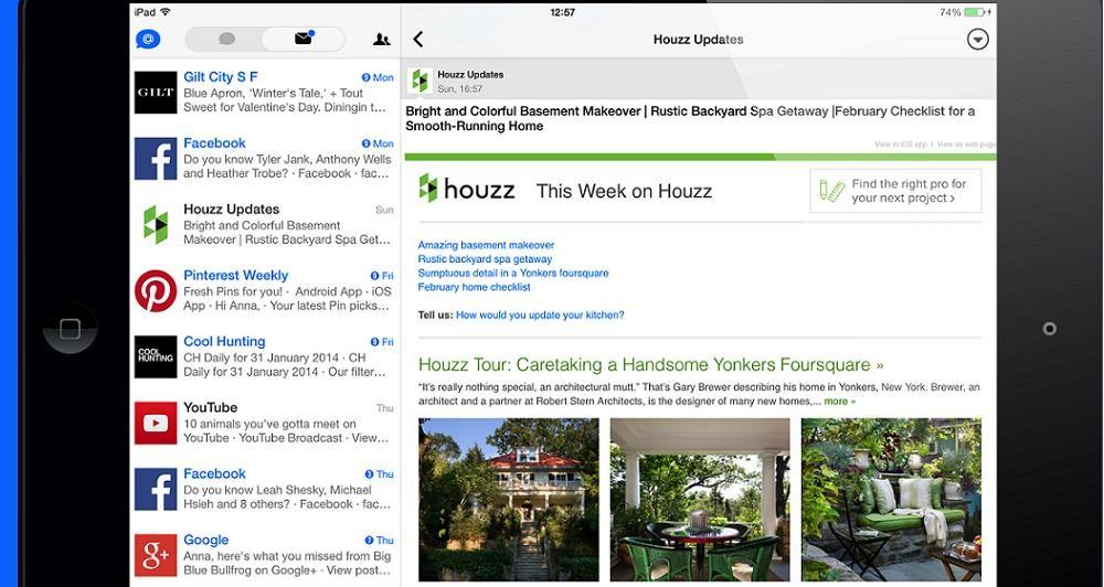 Νέες λειτουργίες για την Hop εφαρμογή