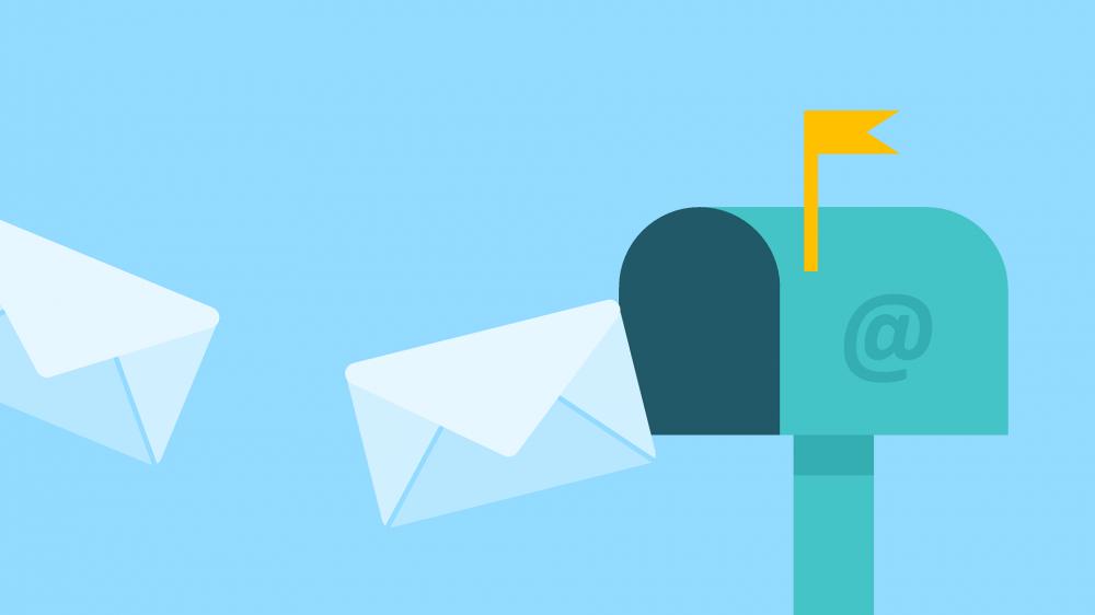 Πότε ένα email μπορεί να θεωρηθεί spam;