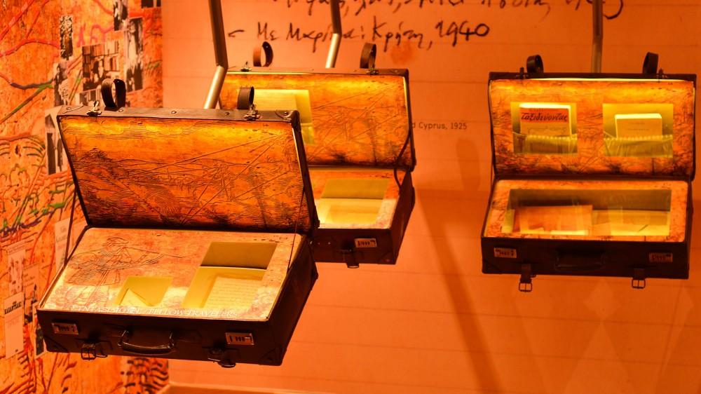 Το Μουσείο Καζαντζάκη επανασυστήνεται διαδικτυακά