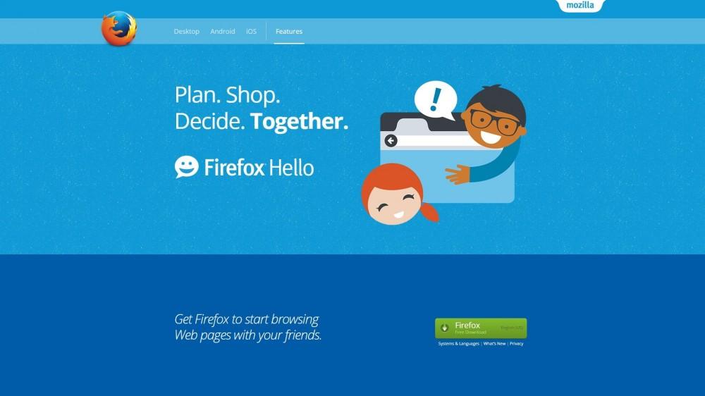 Plan. Shop. Decide. Together.