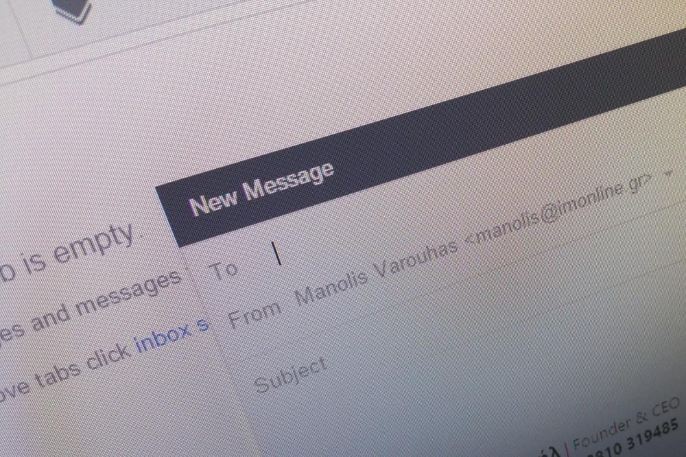 Χρήσιμες συντομεύσεις για το Gmail της Google