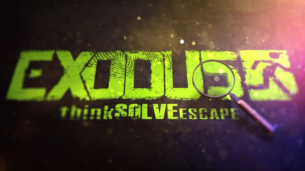 Exodus Escape Games στην ομάδα μας