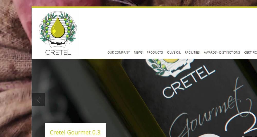 Cretel.gr με νέα μορφή στο διαδίκτυο