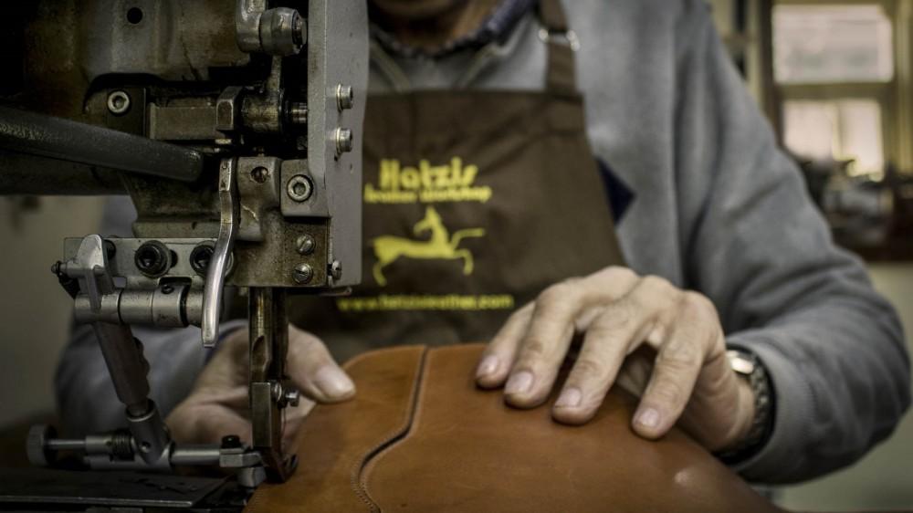 Hatzis Leather τα πάντα για το δέρμα