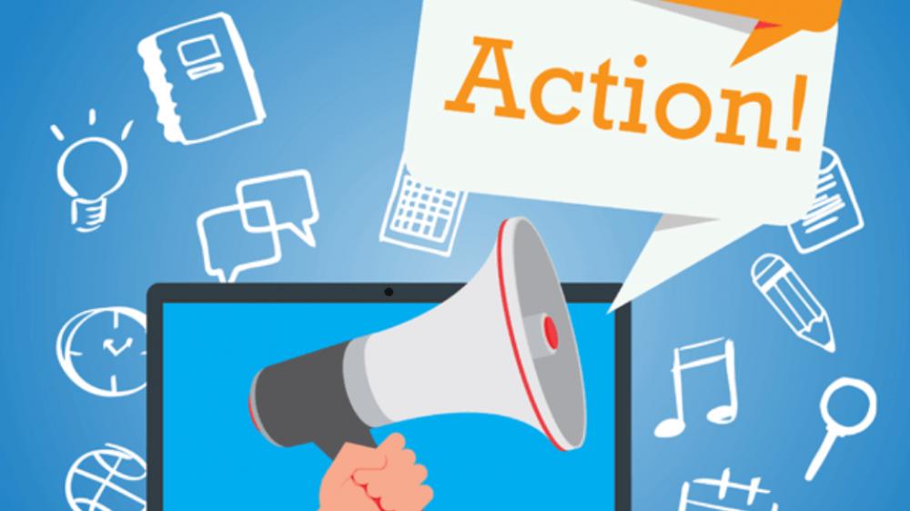 Βελτιστοποιώντας τα call to action
