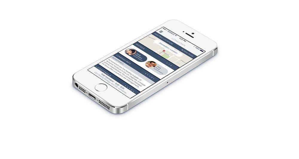 Lowdown: Νέα εφαρμογή οργάνωσης των ραντεβού για iOS
