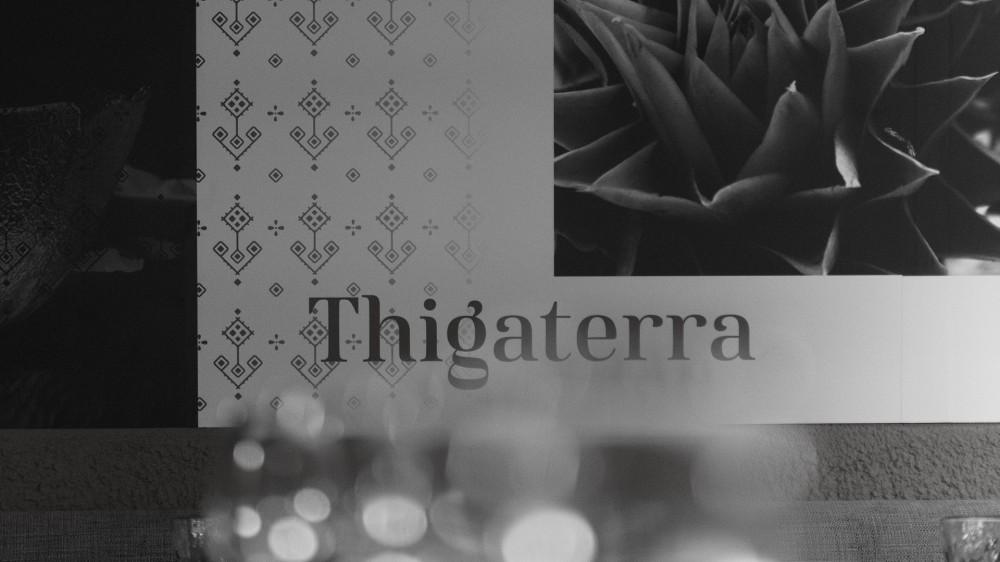 To Thigaterra μας συστήνει το Slow Food