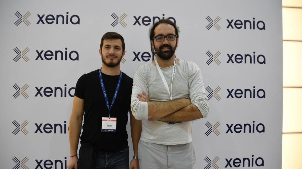 Η imonline στην Xenia 2019