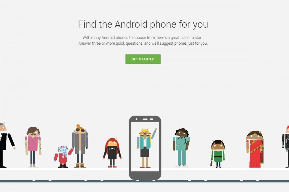Ποιο Android κινητό είναι κατάλληλο για εσάς;