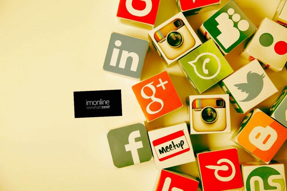 Οι πέντε κανόνες προώθησης στα social media