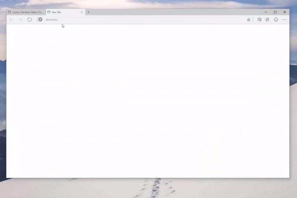 Spartan browser, ο διάδοχος του Internet Explorer είναι εδώ