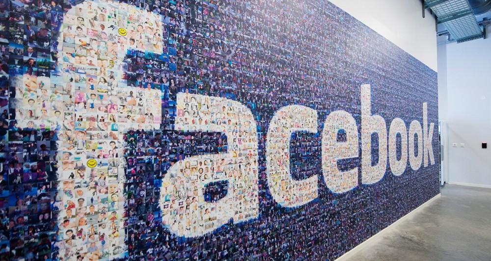 Τεχνολογία αναγνώρισης προσώπου, αναπτύσσει το Facebook