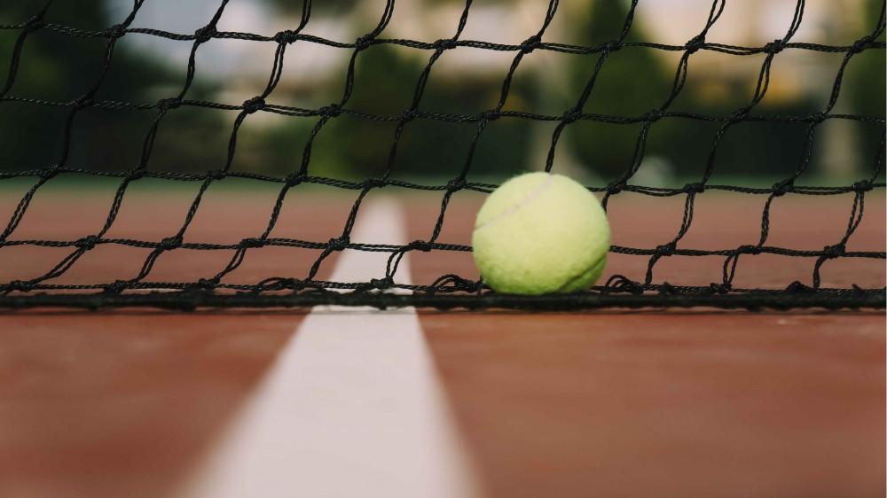 Τένις στο Lyttos Beach Tennis Academy