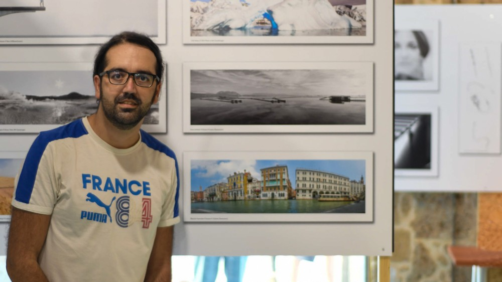 Η imonline στο 3ο International Photo Festival στα Χανιά