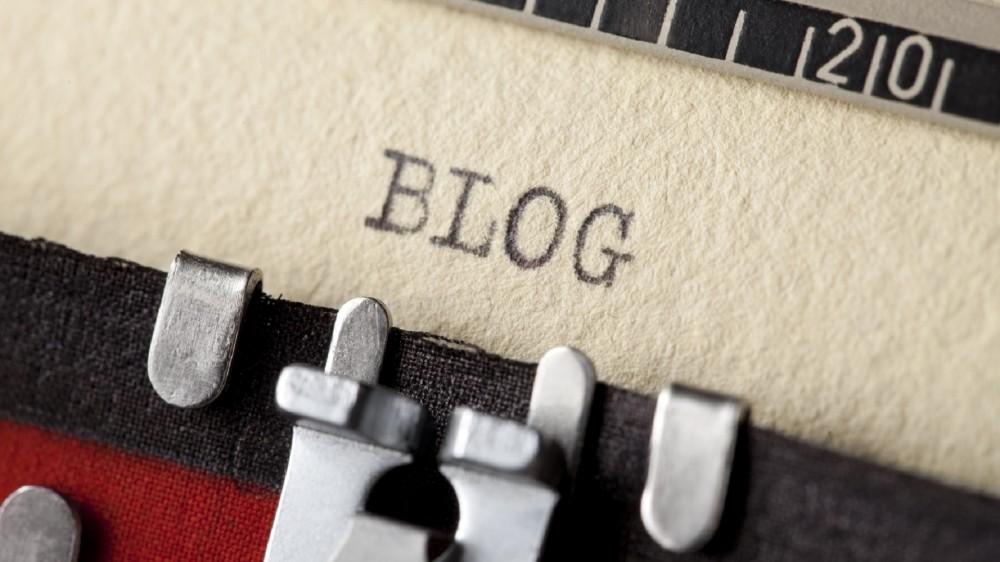 2 συν 1 λόγοι που η ιστοσελίδα σας χρειάζεται blog