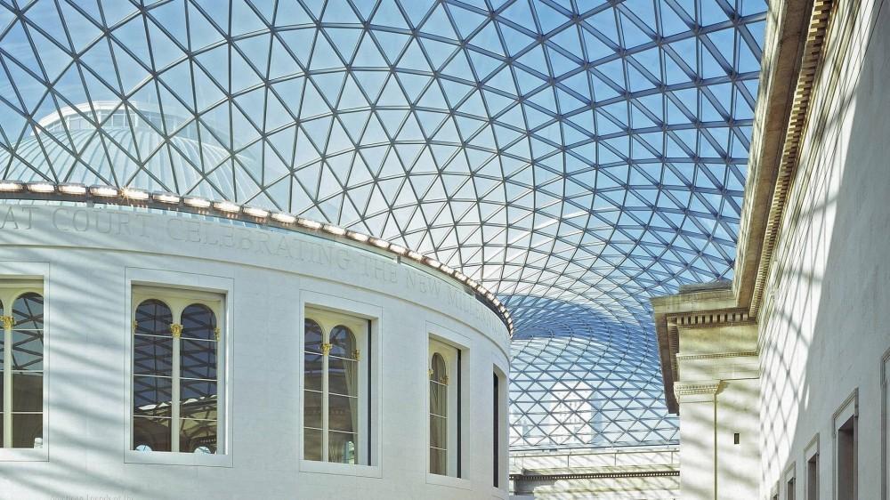 12 μουσεία από όλο τον κόσμο σε 360°