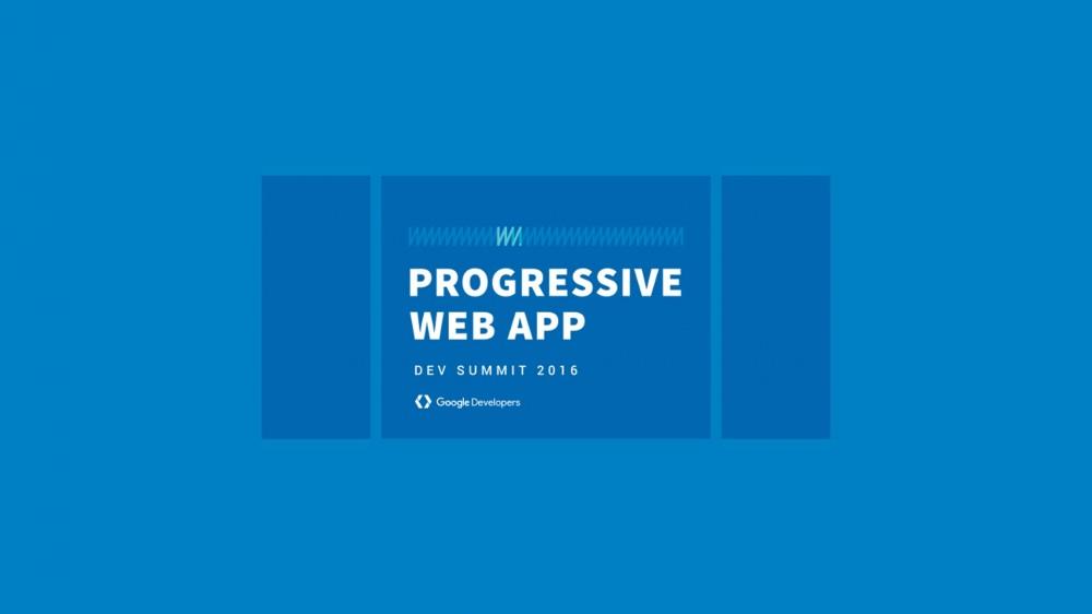 Η imonline στο Progressive Web Apps event