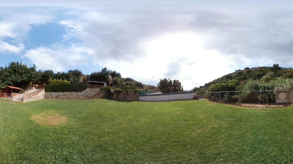 Εικονική πλοήγηση στο Kreta Rex House