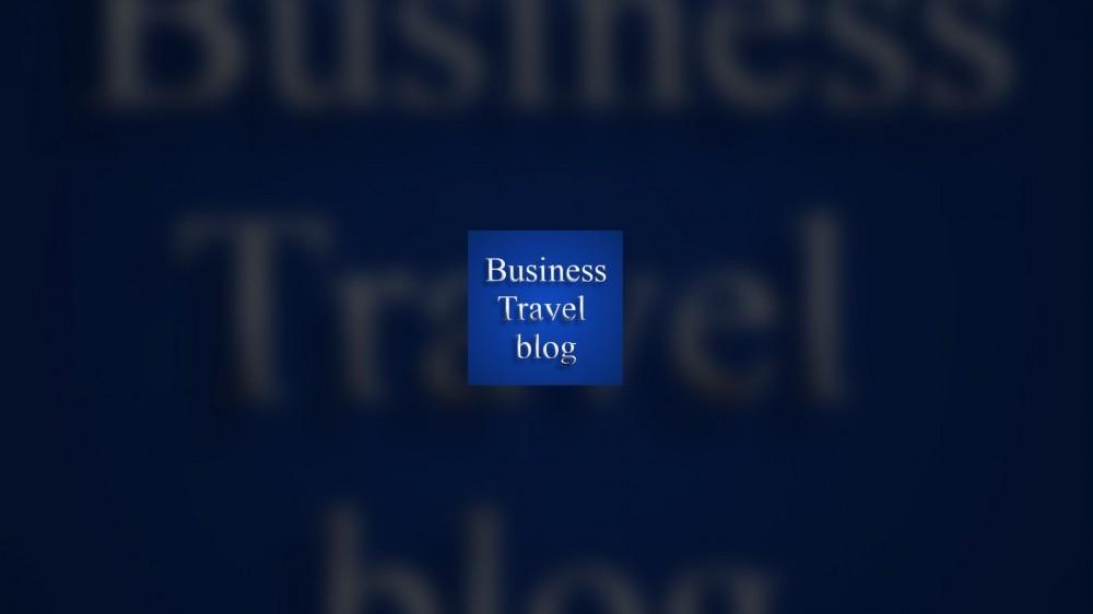 Συνέντευξη στο Business Travel Blog για την έκθεση