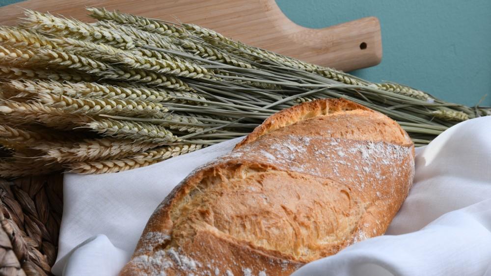 Φρέσκα προϊόντα ζύμης από την Cretan Baker