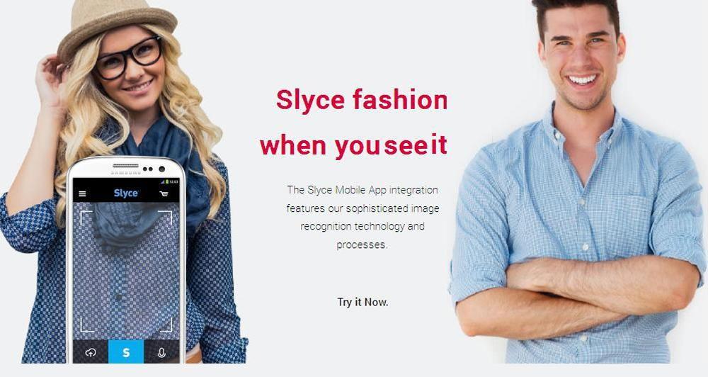 Slyce: Startup εφαρμογή αναγνώρισης εικόνας