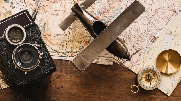 Ταξιδέψτε σε όλο τον κόσμο με Krites Travel